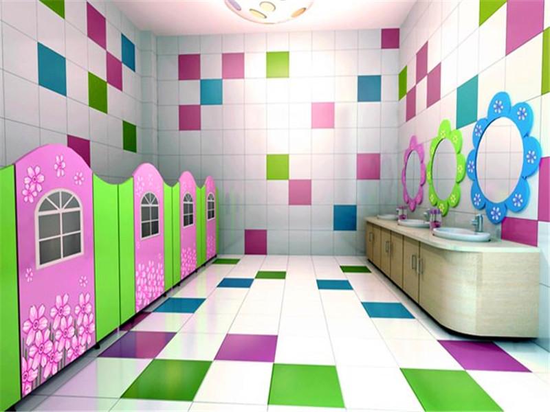 浅谈幼儿园室内装修设计要注意什么