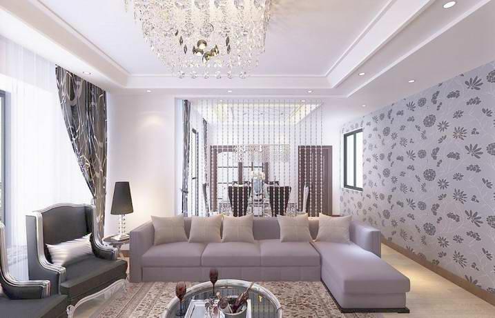 家居装修中窗帘搭配—深圳装饰设计
