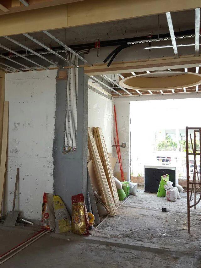 淺析深圳二手房舊房翻新裝修的五點事項
