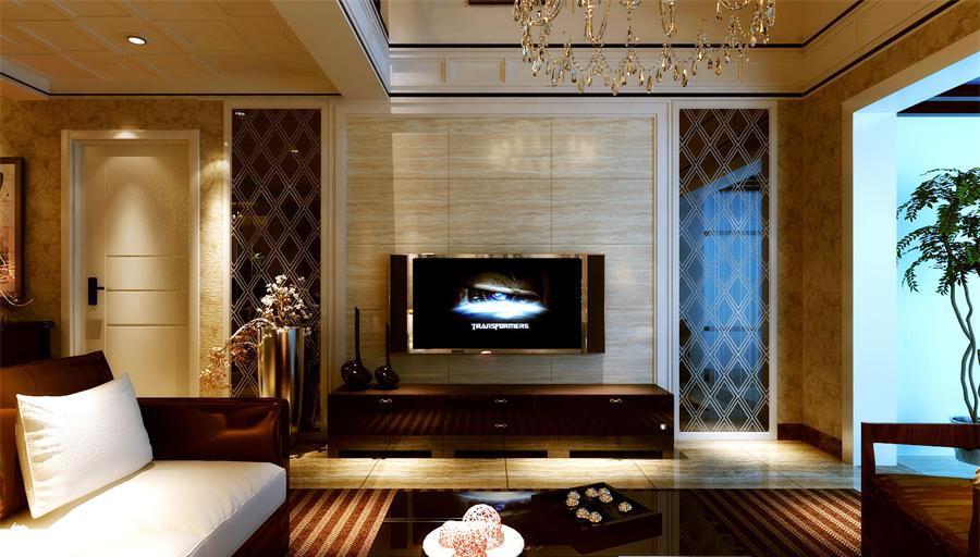 室内装修设计之灯光效果